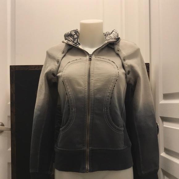 Lululemon Special Edition Scuba Jacket
